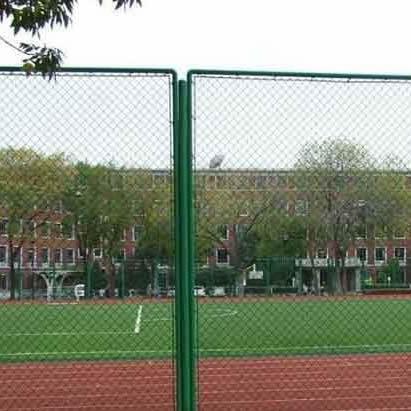 篮球场护栏网展示