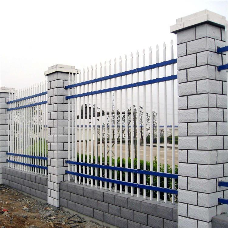 安阳碧桂园选择星沃定制锌钢阳台护栏